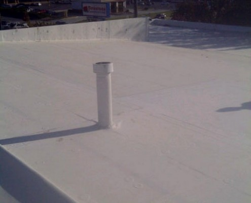 Commercial Roof Solutions, LLC