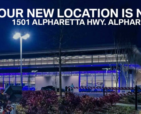 United BMW - Alpharetta