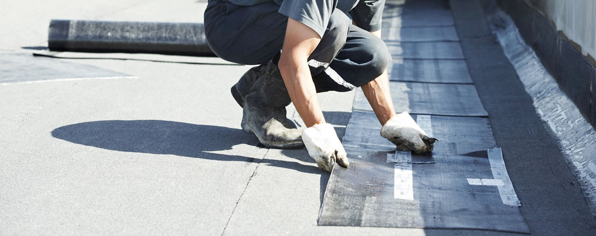 Commercial Roofing Atlanta