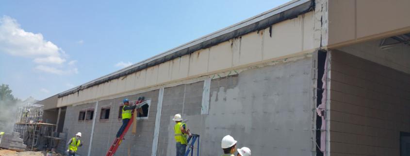 commercial roofing atlanta